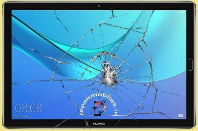 ipad tablet broken screen repair