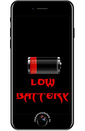 iphone before battery replacement