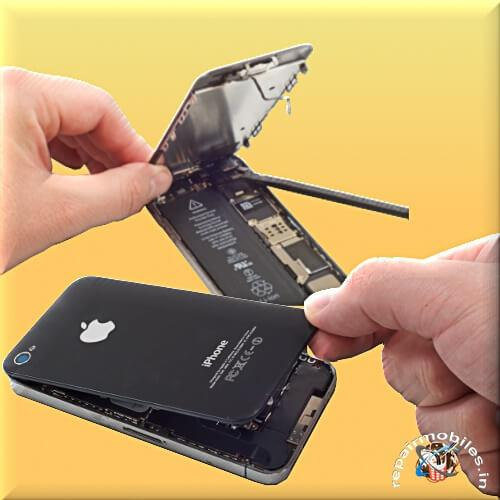 iphone repairing service shop